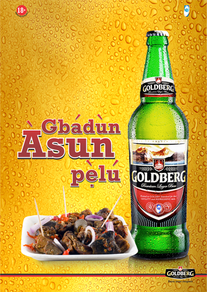 Goldberg Asun