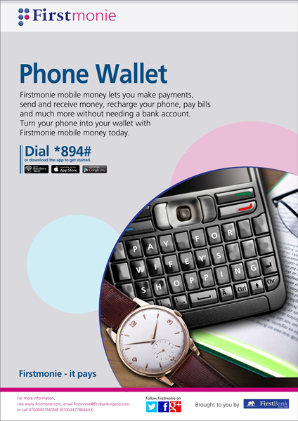 Into Phone Wallet