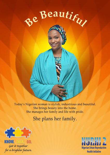 Kaduna Woman