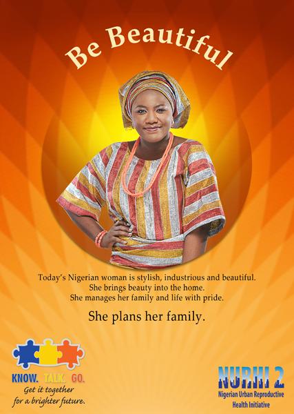 Oyo Woman